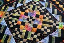 Quilts and Quilting / by Beverly Davis