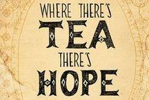 Tea / by Beverly Davis