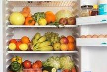 Food Storage / by Beverly Davis