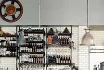A Small Bar by the Sea / by Johanna Scott