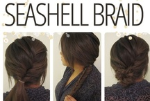 braidy bunch / by Jan Michelle