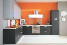 Kitchen / by Lucy Q