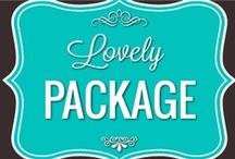 Lovely Package / by Paula Toruño