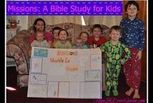Homeschool / Great ideas for making your homeschool a place of blessing and excellence! / by Hope In Every Season