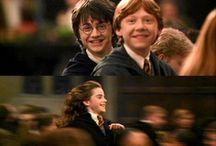 Harry Potter :D / by quintessence