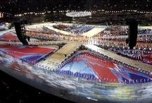 Juegos Olímpicos Londres 2012 / by El Periódico de Catalunya