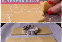 Cookie Ideas / by Telah Wrenn