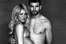 Celebridades embarazadas / Repaso de algunas de las portadas más famosas en las que han aparecido 'celebrities' poco antes de dar a luz / by El Periódico de Catalunya