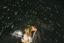 baby let's get hitched / Bohemian natural organic wedding Inspiration  / by britt | lakenative