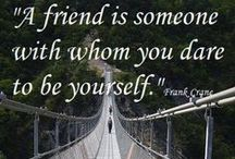 Friendship / by Linda Pierce