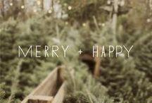 Holiday / by Ashley Wood