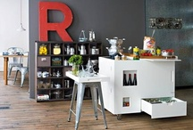 Industrial Instances / by DesignShuffle.com