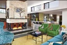 Mad About Eclectic  / by DesignShuffle.com