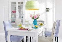Pastels / by DesignShuffle.com