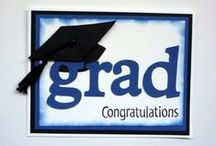 A Graduation Cards / by Beverley Berthold