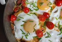 Healthy Breakfast Ideas / by Mara Nicandro LMT, NMT, MMT, NKT®, HLC1, Nctmb