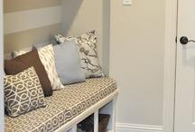 Real home ideas!  / by Amber Heffernan