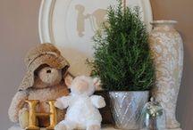 Baby Honey's Room / nursery and kid's room designs / by Jennifer Bonilla