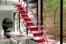Escadas / by Casa e Jardim