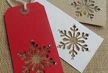 Paper Crafts / by Karen Pedersen