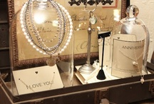 Jewelry Organizing Tips / by Christa Jean Morin / Refined Style