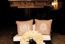 Wedding Inspiration / by CHG