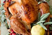 Thanksgiving  / by CHG