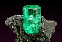 "ESMERALDAS / A rare type of emerald known as a trapiche emerald is occasionally found in the mines of Colombia. A trapiche emerald exhibits a ""star"" pattern; it has raylike spokes of dark carbon impurities that give the emerald a six-pointed radial pattern.[citation needed] Emeralds come from three main emerald mining areas in Colombia: Muzo, Coscuez, and Chivor.