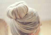 i love hairstyles / by retro mummy