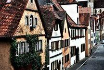 Beautiful Places... I Should Go! / by Stephanie Smith