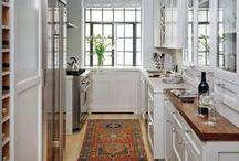Kitchens I Adore / by CHG