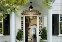 Home Exteriors / by CHG