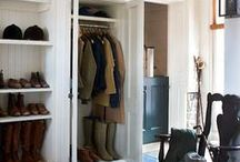 Utility Rooms / by CHG