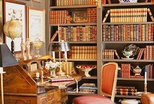 Studies & Libraries / by CHG