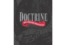 Recommended Reading / by Mars Hill Church