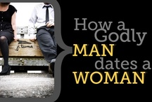 Dating and Courting / by Mars Hill Church