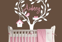 """Nursery Decor & Ideas / At Danzo Baby, we're obsessed with all things newborn, including curating the perfect nursery ideas for your baby. Got a baby on the way? Follow us to learn more about our """"smart"""" diaper bags and our other baby-related obsessions http://twitter.com/DanzoBaby and https://www.facebook.com/DanzoBaby / by Danzo Baby Diaper Bags"""