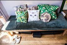 home sweet home / by Susana Almeida