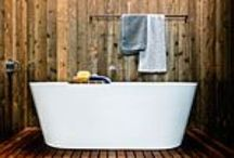 Bathrooms / by Sunset Magazine