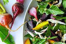 Salads / by Sunset Magazine