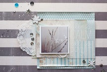 Scrap - Layouts & Products / by ★San★