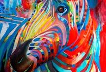 la boite à couleurs / by Véronique Philémont-Montout Deroit
