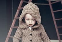 Little Badke style / by Sarah Badke