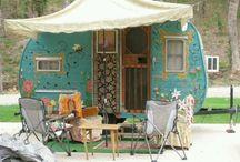 Gypsy camp options / by Bonna Shook