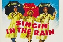 Singin' in the Rain with the NJSO / by StateTheatre NJ
