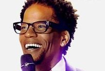 D.L. Hughley / by StateTheatre NJ