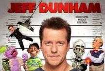 Jeff Dunham / by StateTheatre NJ