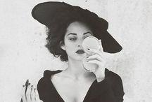 Famous & Beautiful People / by Aline Sordi