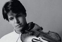 Joshua Bell / by StateTheatre NJ