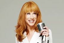 Kathy Griffin / by StateTheatre NJ